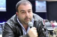 """Dal poker alla scrittura: Gianluca Marcucci presenta """"La prigione dei ricordi"""""""