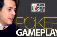 Gameplay – 5 minuti di Cash Game con Flavio Ferrari Zumbini