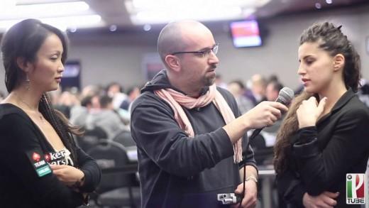 Giorgia Tabet e Giada Fang: l'importanza della fiducia nel poker