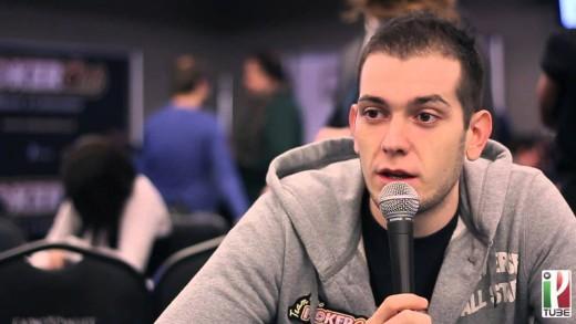 Gli Assi di PokerClub – Il coaching di Alessandro Chiarato