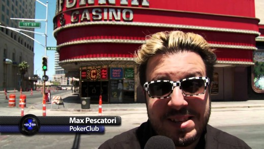 Il California e l'invasione dalle Hawaii – Maxima Vegas ep.03