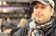 IPT Campione 2013 – Intervista a Massimo 'MaxShark' Mosele
