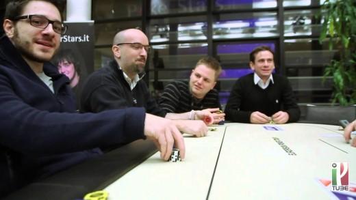 Live Report IPT Campione Day1B – PokerStars presenta il team, Costantino Russo vola in vetta