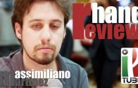 Mani storiche: Massimiliano Martinez analizza uno spot di Prahlad 'mahatma' Friedman