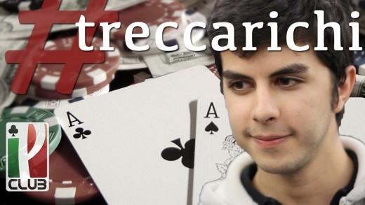 Poker #hashtag — Walter Treccarichi