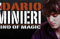 "Poker Story Life: Dario Minieri ""A Kind of Magic"""