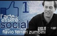 Social Media Strategy — con Flavio Ferrari Zumbini