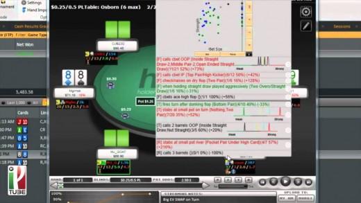 Software Poker Hold'Em Manager 2 – Quali sono i vantaggi e gli svantaggi di HEM2?