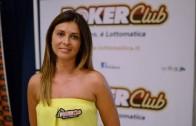 Valeria Bergomi e Matteo Sbrana: la coppia di PokerClub – INTERVISTA DOPPIA