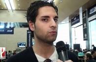 """Saman Ziarati ed il suo EPT di Campione : """"Difficile se non ti tengono i colpi"""""""