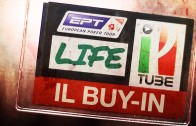 EPT LIFE: IL BUY IN ALL'EUROPEAN POKER TOUR