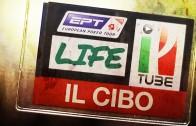 EPT LIFE: IL CIBO