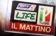 EPT LIFE: IL MATTINO