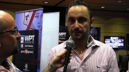 Intervista al vincitore del WPTN 900 di Campione, Niccolò Domeniconi
