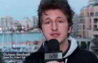 La varianza nel Poker Live secondo Giuliano Bendinelli, Team Pro Poker Club