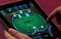 Max Pescatori presenta l'app per iPad di Poker Club