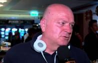 PLS Malta Accumulator: Carlo Braccini spumeggiante nel day1b
