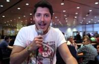 """I protagonisti del Poker Live – Gianluca """"Rulletto"""" Rullo"""