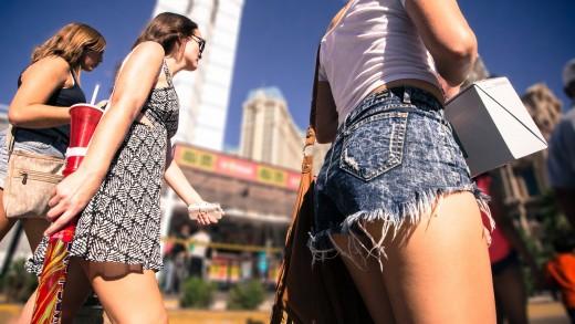 vegas2italy ep. 30: rimorchiare a Vegas e le papere dell'estate