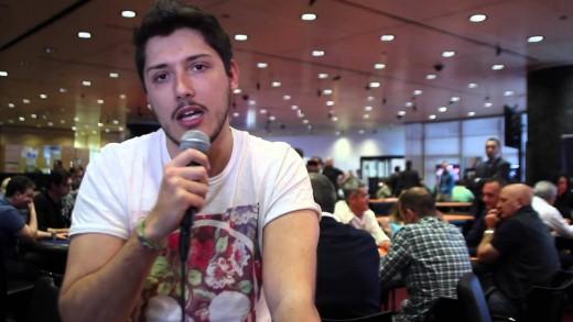 Chipleader, le strategie dei poker pro per vincere i tornei: le coppiette basse in late stage