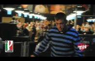 Filippo Candio – Main Event WSOP 2010 – Day 5