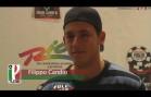 Filippo Candio – Main Event WSOP 2010 – Day 7 – Grazie!