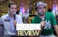 Hand Review Live – Flavio Ferrari Zumbini VS Simone Raccis al WPTN di Campione