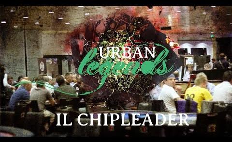 """Urban Legends – Sfatiamo i miti del poker online: """"Vince sempre il chipleader!"""""""