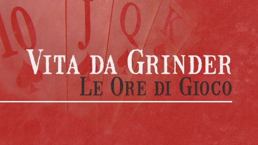 """Vita da Grinder – Come gestire le """"Ore di Gioco"""" online?"""