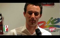 "Alessio Isaia parla di Tom ""Durrrr"" Dwan – WSOP 2010"