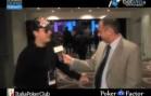 Filippo Candio, le gioie del poker e l'uscita da PokerStars