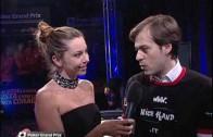 """Flavio Ferrari Zumbini """"Confiteor"""" al Poker Grand Prix"""