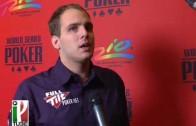 Swissy sfida le leggende del poker