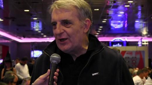 I protagonisti del Poker Live – Pierpaolo Ruscalla