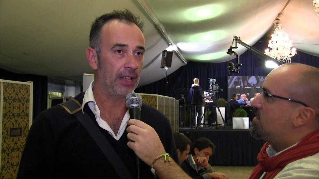 I protagonisti del Poker Live - Tommaso Franchi al WPT National di Venezia
