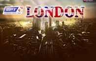 Diretta Streaming EPT di Londra
