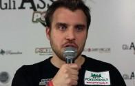 Gli Assi di PokerClub – Intervista a Paolino Virciglio, vincitore del Main Event