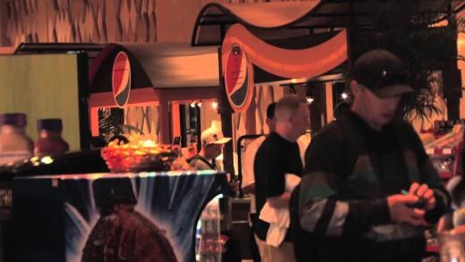 I buffet: quando la quantità è quel che conta – Maxima Vegas ep.29