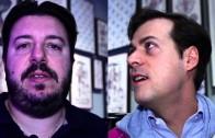 INTERVISTA DOPPIA: ZUMBINI VS PESCATORI