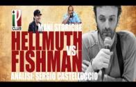 Mani Storiche – Phil Hellmuth vs David Fishman con analisi di Sergio Castelluccio