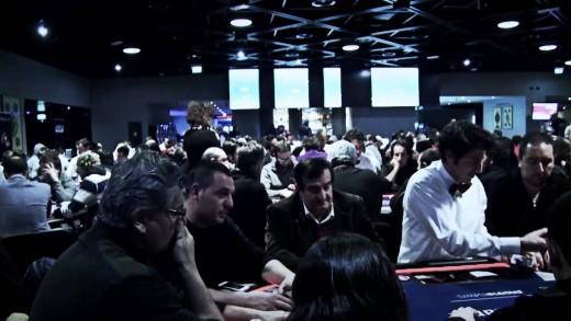 TUTTE LE EMOZIONI DELL'IPT DI SAINT VINCENT IN IMMAGINI E MUSICA