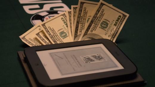 Vegas2italy ep.13: il libro da 1.850 dollari e i contanti a Las Vegas