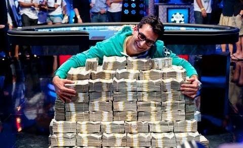 Vegas2italy ep.29: Esfandiari, una goccia cambia la vita più di 18 milioni