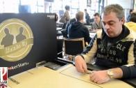 Come giocare suited connectors in Heads Up Poker Cash Game? Dario Sammartino