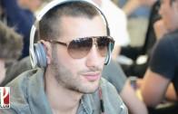 Heads Up Poker Cash: Come giocare A-x sul BB? Dario Sammartino