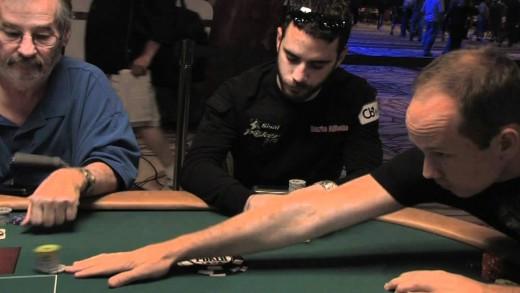 Vegas2italy 01 – La storia del Dragone