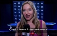 EPT SANREMO 2014: STORICO BIS DI VICKY COREN