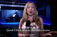 """VICKY COREN E QUEL FILM A LUCI """"POCO"""" ROSSE"""