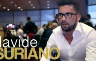 """Davide Suriano: """"Tante vittorie su Gioco Digitale, ma ora voglio vincere live"""""""