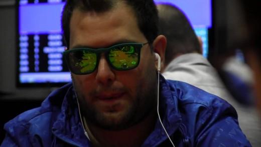 """""""I protagonisti del Poker"""" al WPTN – Il Chipleader Eros Nastasi e la gestione dei """"rush"""""""